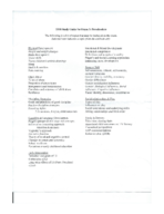 CLDP 3310 - Study Guide
