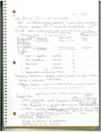 BYUI - HLTH 370 - Class Notes - Week 3