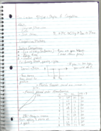 ECON 201 - Class Notes - Week 1