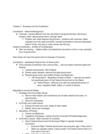 ACCT 2700 - Study Guide