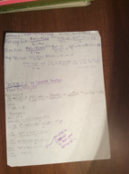 University of Louisiana at Lafayette - MATH 270 - Study G...