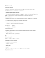 eponential graph