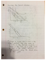 ECON 310 - Class Notes - Week 8