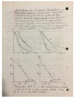 ECON 310 - Class Notes - Week 10