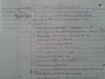 ECON 1110 - Class Notes - Week 3