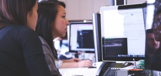 top computer science programs for women