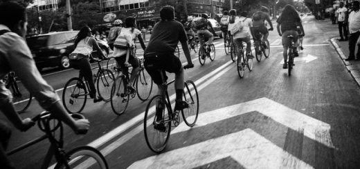 most bike friendly colleges