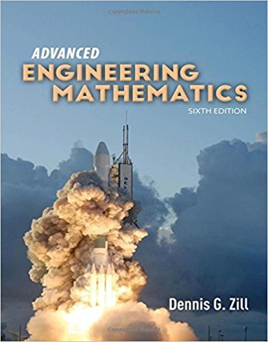 Advanced Engineering Mathematics | 6th Edition | ISBN: 9781284105902 | Authors: Dennis G. Zill
