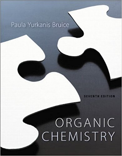 Organic Chemistry | 7th Edition | ISBN: 9780321803221 | Authors: Paula Yurkanis Bruice