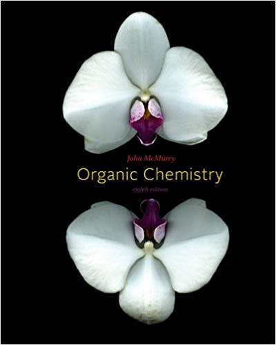 Organic Chemistry | 8th Edition | ISBN: 9780840054449 | Authors: John E. McMurry