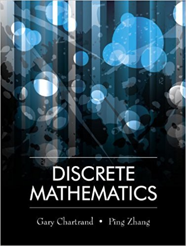 Discrete Mathematics | 1st Edition | ISBN: 9781577667308 | Authors: Gary Chartrand, Ping Zhang