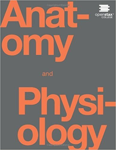 Anatomy & Physiology   1st Edition   ISBN: 9781938168130   Authors: Kelly A. Young, James A. Wise, Peter DeSaix, Dean H. Kruse, & 6 more