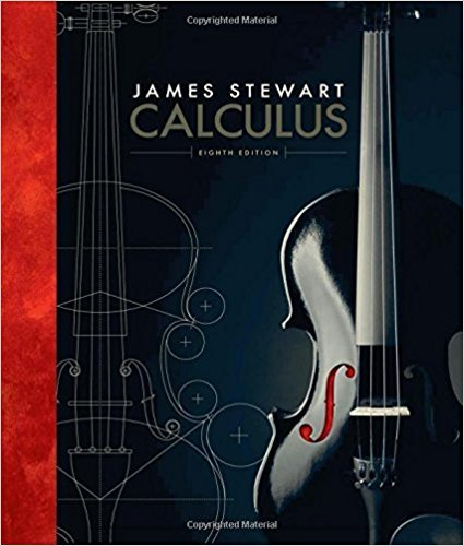 Calculus | 8th Edition | ISBN: 9781285740621 | Authors: James Stewart