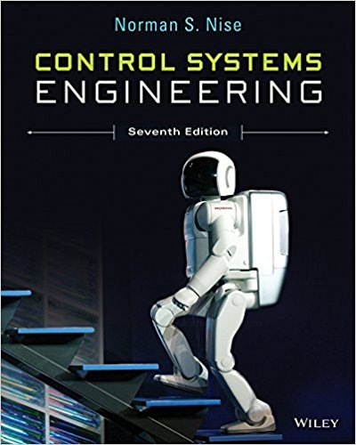 Control Systems Engineering | 7th Edition | ISBN: 9781118170519 | Authors: Norman J. Nise