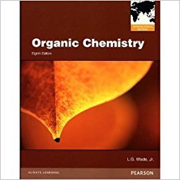 Organic Chemistry | 8th Edition | ISBN: 9780321811394 | Authors: L.g. Wade, Jr.
