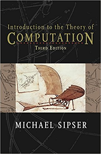 Introduction to the Theory of Computation | 3rd Edition | ISBN: 9781133187790 | Authors: Michael Sipser