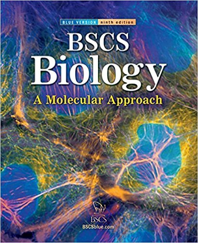 BSCS Biology: A Molecular Approach | 9th Edition | ISBN: 9780078664274 | Authors: McGraw-hill education