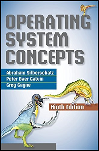 Operating System Concepts | 9th Edition | ISBN: 9781118063330 | Authors: Abraham Silberschatz, Peter B. Galvin, Greg Gagne