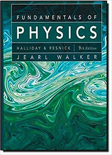 Fundamentals of Physics | 9th Edition | ISBN: 9780470469118 | Authors: David Halliday, Robert Resnick, Jearl Walker